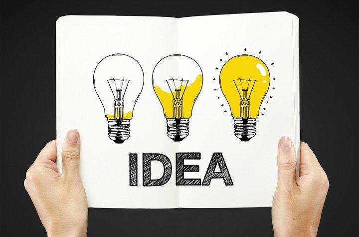 Cómo encontrar una idea de negocio exitosa?